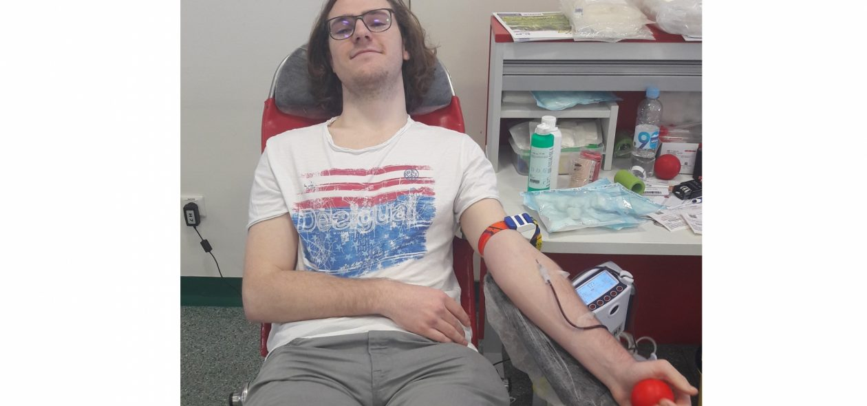 Blood Donations 4