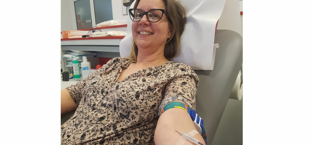 Blood Donations Bisl 2