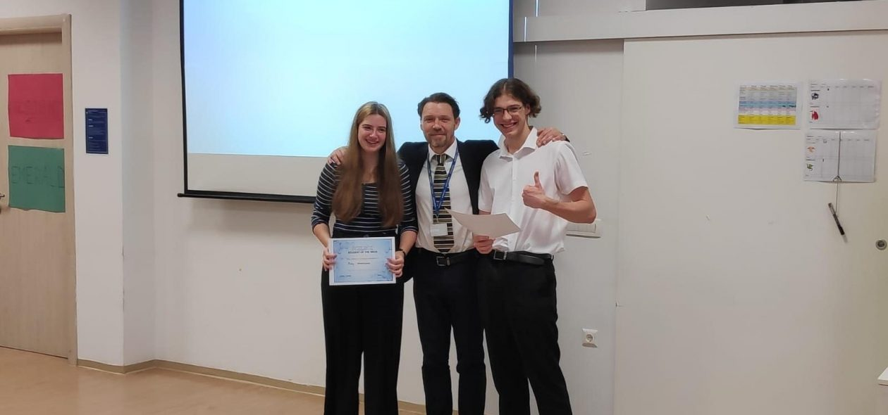 Maths And Science Awards 2 16
