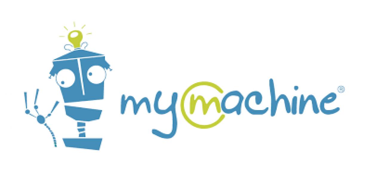 Mymachine Logo 2