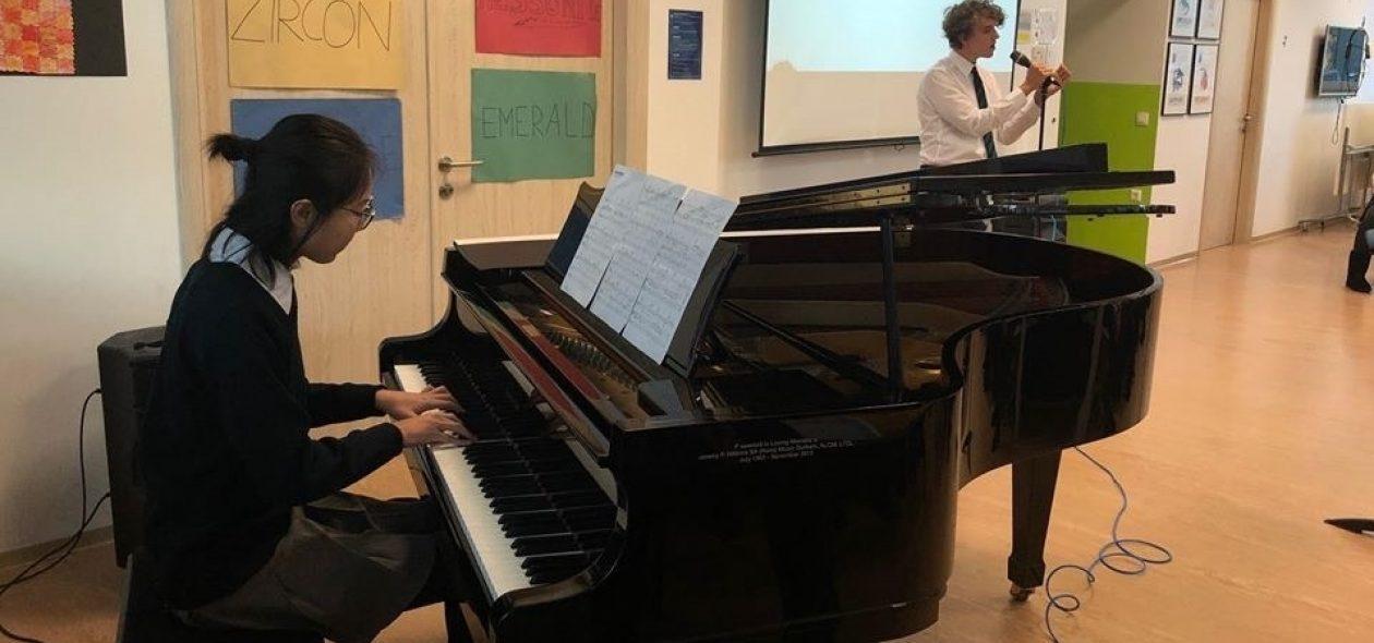 Performing Arts Piano 16 9
