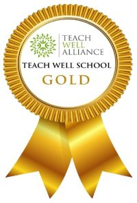 Teach Well School Award