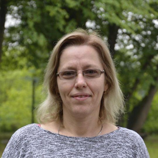 Picture of Tanja Grujić