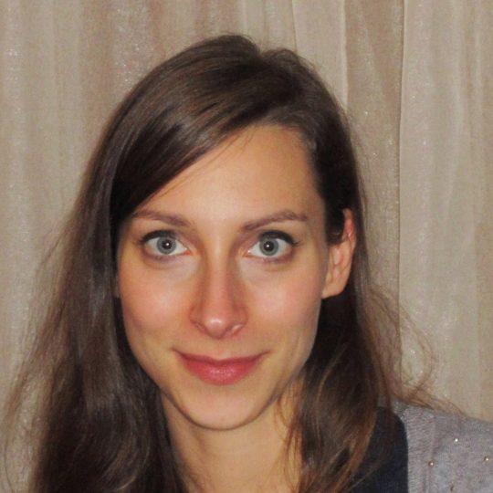 Picture of Ana Simoniti