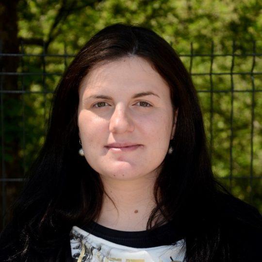 Picture of Amela Jašarević