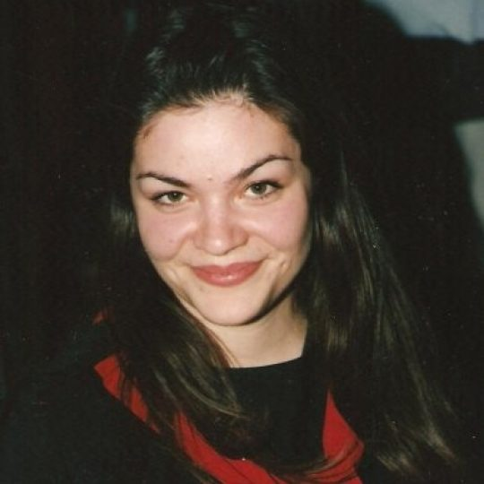 Picture of Katja Dinčič