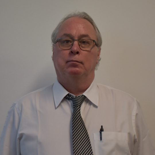 Picture of Kenneth Calder