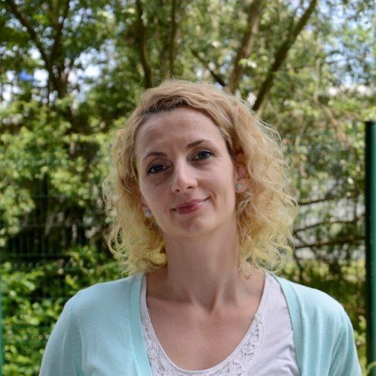 Picture of Milena Gucić Soriano Lira