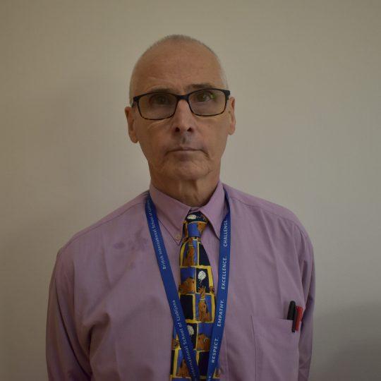 Picture of Pete Collop