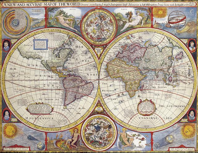 programme en histoire géographie