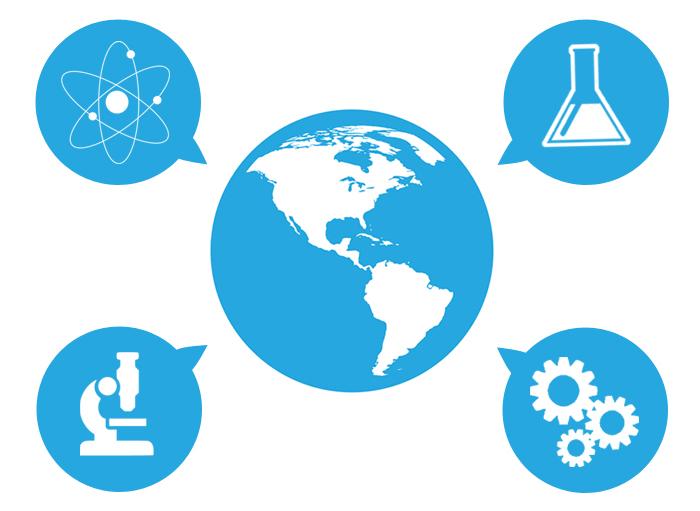 Bien connu Les nouveaux programmes de sciences et de technologie - #PROFPOWER MN37