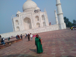 My travel images