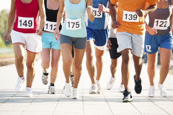 Quando correndo possiamo aiutare qualcuno
