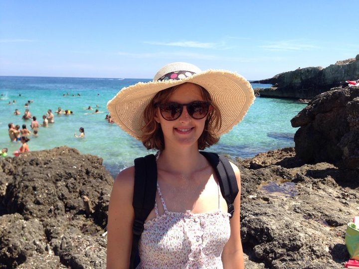 Così aiuto la ricerca... dal mio trullo in Puglia