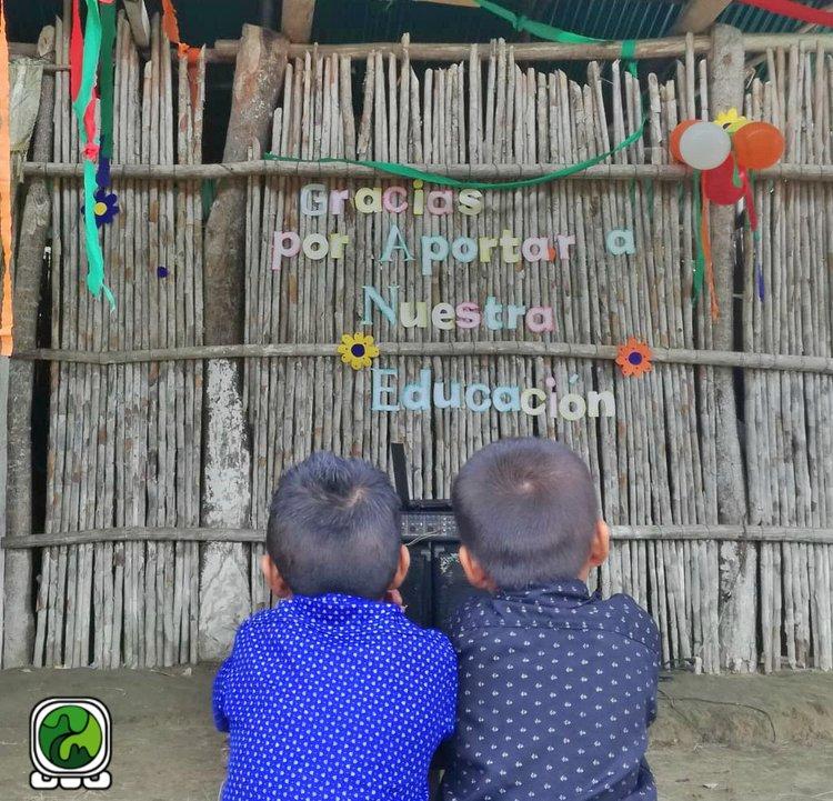 Educacción -  Educazione digitale in azione