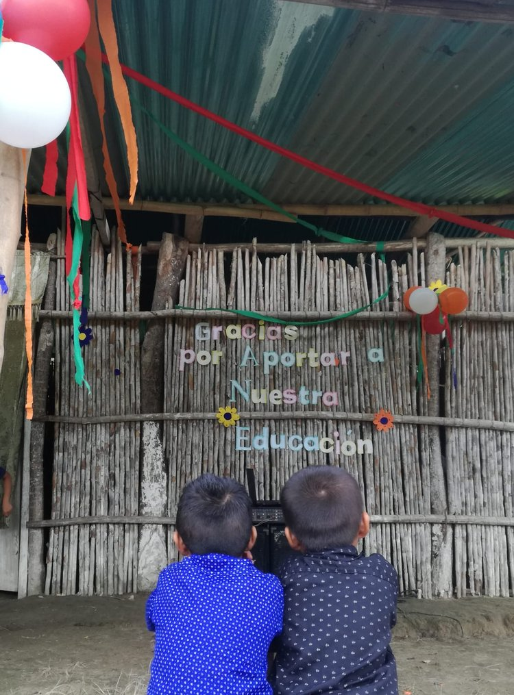 Educacción -  Digital education in action