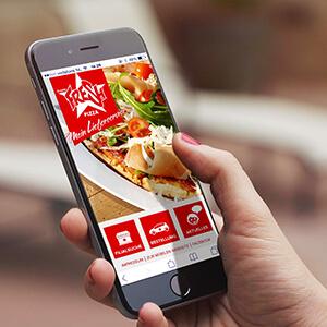 Freddy Fresh App Webshop