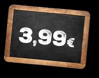 FF Preisschild 399
