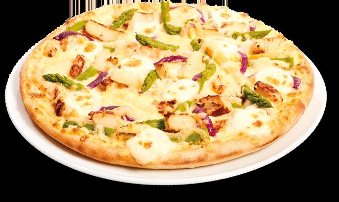 Pizza Ariane