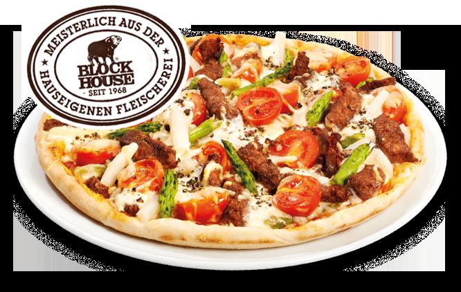 Pizza Spirit