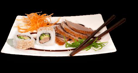 Osaka Roll Sushi bestellen
