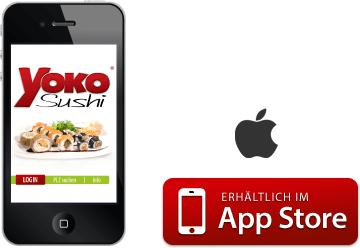Yoko App iphone