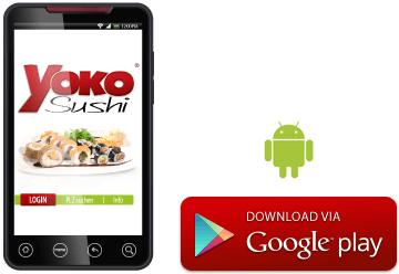 Yoko App Android