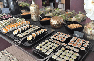 Yoko Sushi Essen