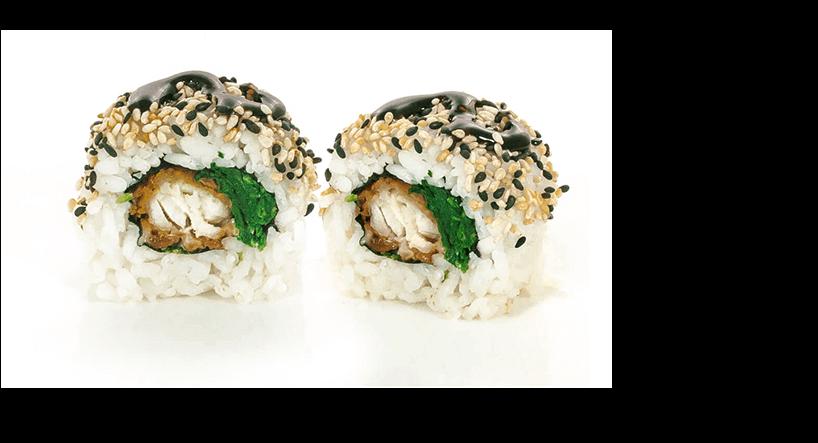 Yoko Sushi Aktion