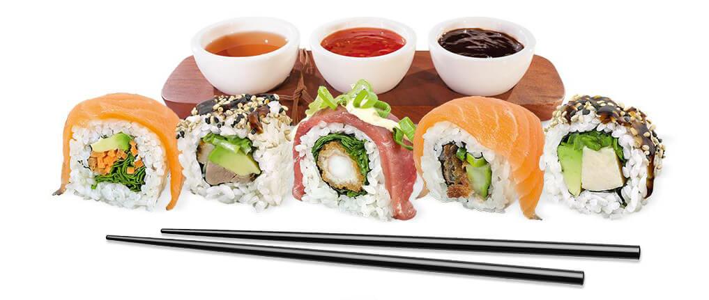 Yoko Sushi Catering