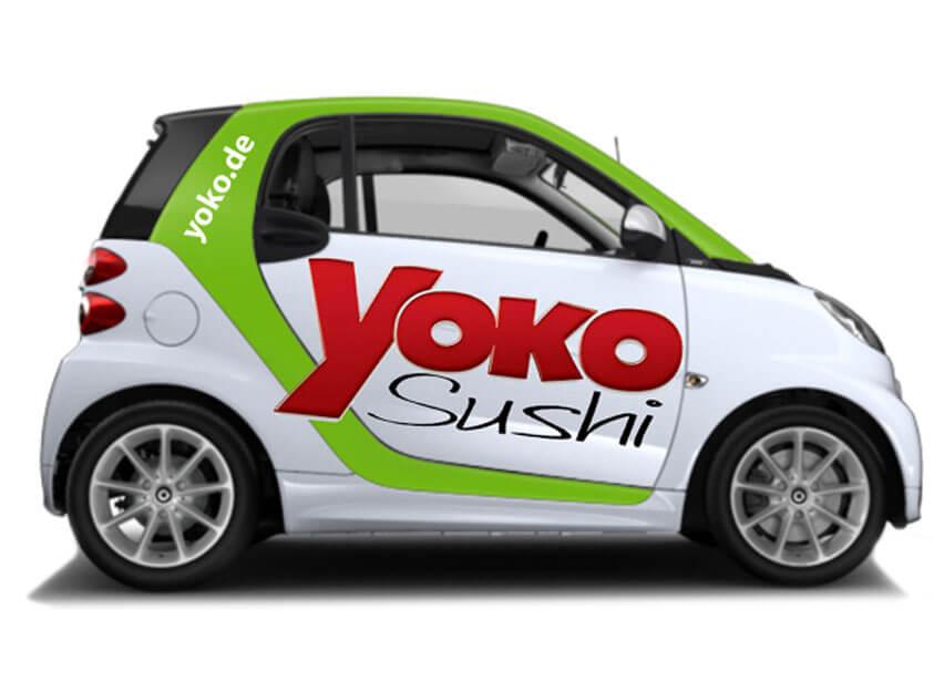 Yoko Smart