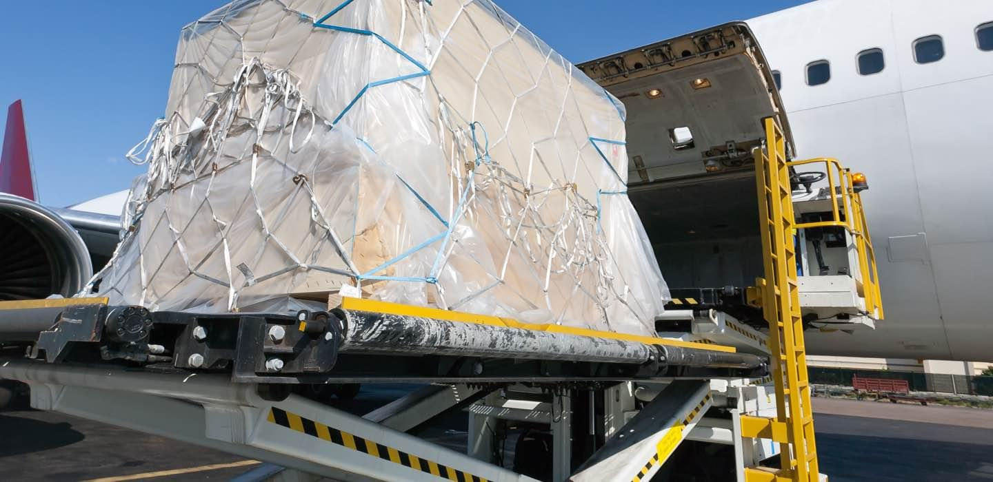 Air Cargo Charter Solutions for the Non-Profit Organisations