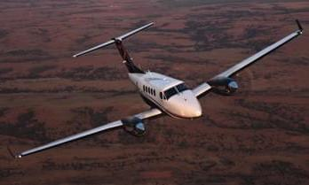 Charter a Beechcraft King Air 200 Turboprops-6-226.24190064794814-1500