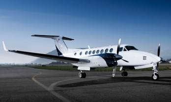 Beechcraft King Air 350i-8-578-1773
