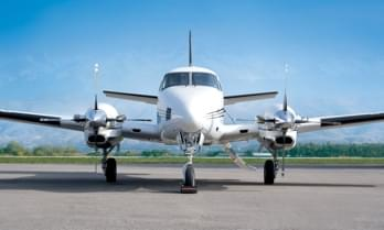 Beechcraft King Air 90GTx-4-500-1040