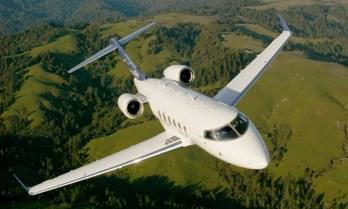 Bombardier Challenger 350-9-870-3200