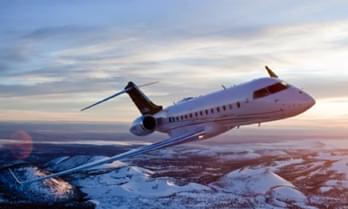 Bombardier Global 5000-13-950-5200