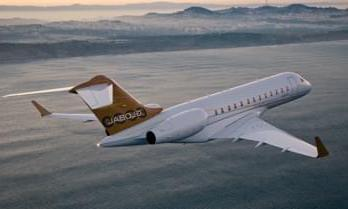 Bombardier Global 6000-14-945-6150