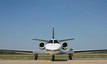 Cessna Citation Bravo-7-648-1780