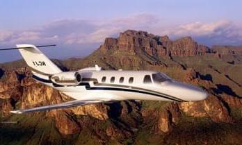 Cessna Citation CJ1/CJ1+-5-706-1050