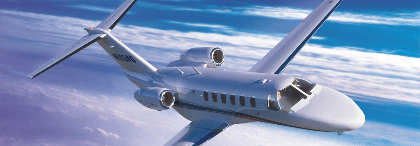 Light Jet Cessna Citation CJ2 to charter for private flights LunaJets, jet, high performance, connecting major european cities, value for money