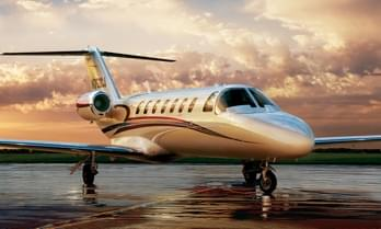 Cessna Citation CJ3-7-770-1875