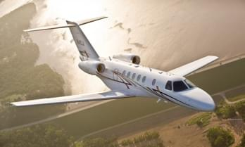 Cessna Citation CJ4-7-839-2002