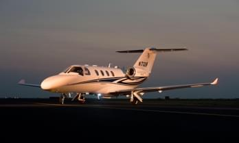 Cessna Citation M2 ▷ LunaJets