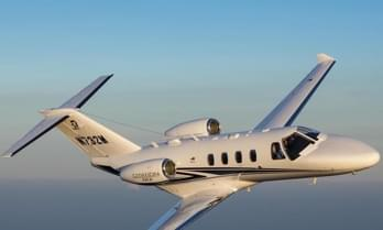 Cessna Citation M2-4-741-1300