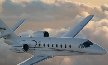 Cessna Citation Sovereign-8-792-2643