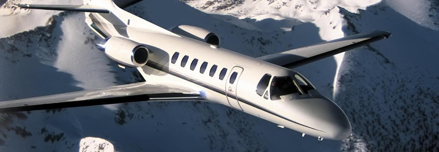 Your Cessna Citation V