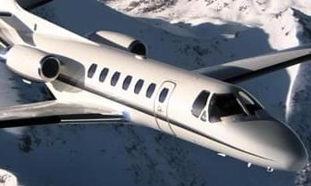 Cessna Citation V---787-932