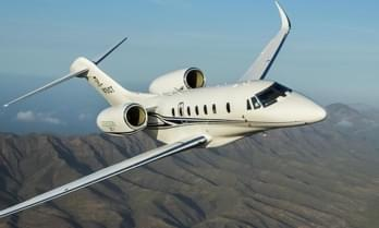 Cessna Citation X-8-972-3070