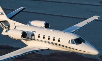 Cessna Citation XLS/XLS+-8-816-1858